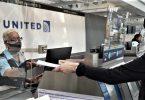 United Airlines Massive Furlough Brewing