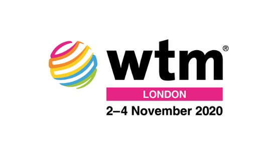 WTM London a Travel Forward oznamují plány na rok 2020