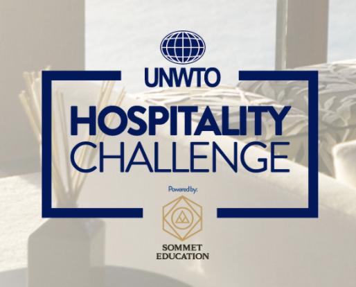 UNWTO lan Sommet Education nggoleki pemimpin pariwisata mbesuk