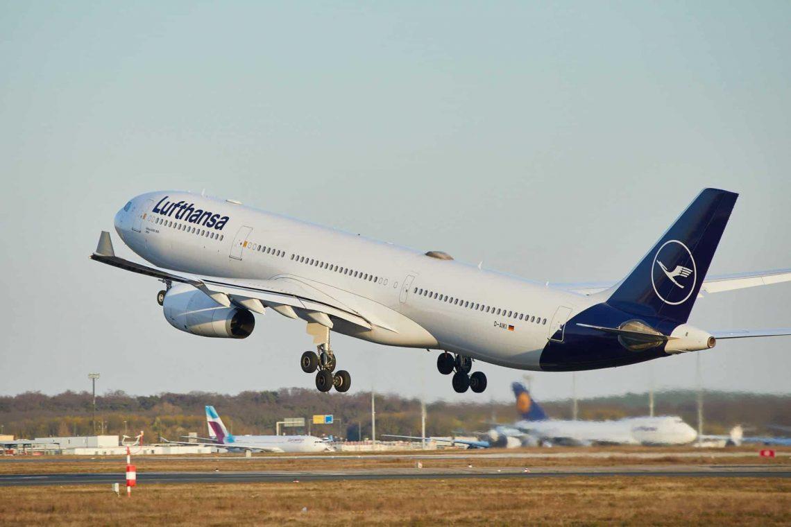 Lufthansa მიუნხენის აეროპორტიდან კიდევ უფრო მეტ ევროპულ მიმართულებას ამატებს