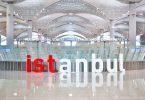Der Flughafen Istanbul enthüllt neues Flughafenmuseum