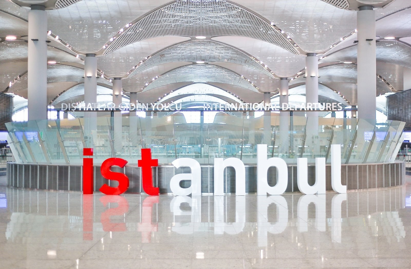 Istanbul Airport unveils new airport museum