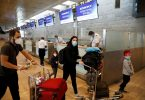 No quarantine required: Israel expands 'green country' list