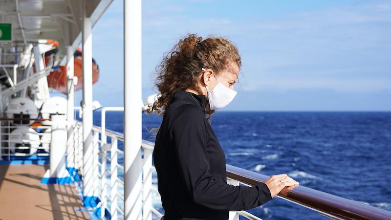 Sea Sick: Is Cruising Still a Happy Business?