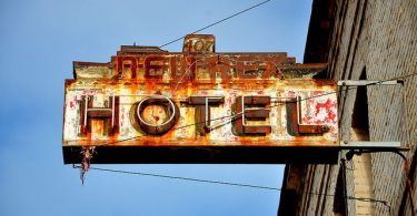 صنعت هتل با موج عظیم سلب مالکیت روبرو است