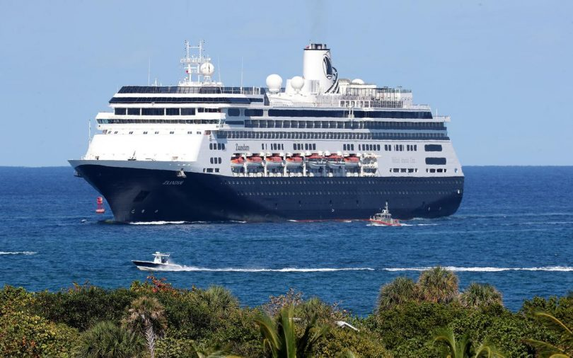 Holland America Line opens bookings for 2021-22 voyages