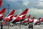 Qantas accipit US $ 2.8 billion hit reditus H2 MMXX