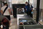 Miami International Airport unveils new screening technology