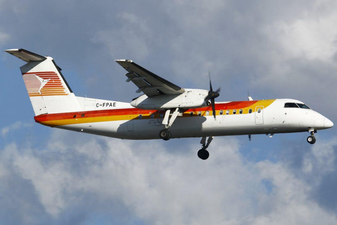 تعلن شركة PAL Airlines عن خدمة جديدة إلى مونكتون وأوتاوا