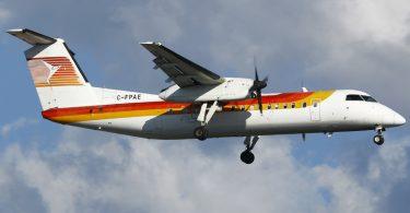 PAL Airlines kündigt neuen Service nach Moncton und Ottawa an