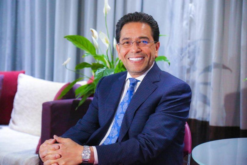 IATA announces leadership succession for Customer, Financial and Digital Services