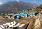 Ipadayon sa Nepal ang internasyonal nga serbisyo sa hangin sa Septyembre 1