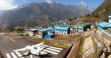 ネパールは1月XNUMX日に国際航空サービスを再開します