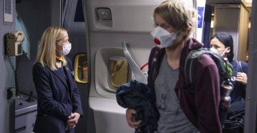Las aerolíneas del Grupo Lufthansa restringen las excepciones a las máscaras obligatorias