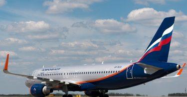Russian Aeroflot Group: el número de pasajeros se desploma debido al COVID-19