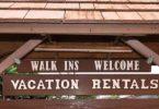 Hawaii vacation rentals nosedive in July