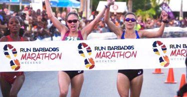 Barbados dia manafoana ny andiany Run Barbados isan-taona amin'ity taona ity