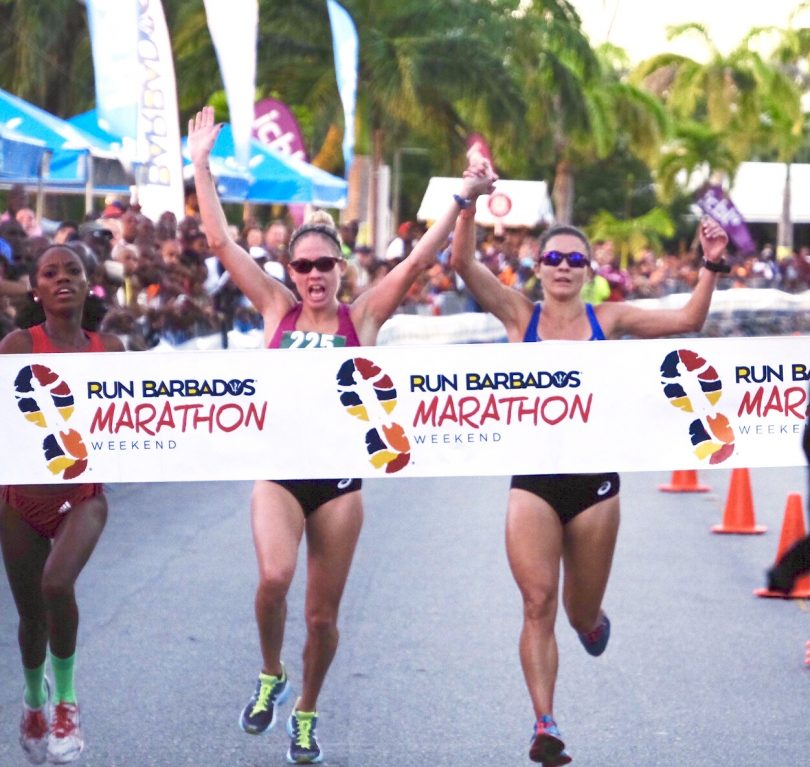 باربادوس امسال مجموعه سالانه Run Barbados را لغو می کند