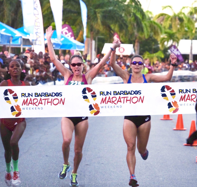 Barbados cancels annual Run Barbados series this year