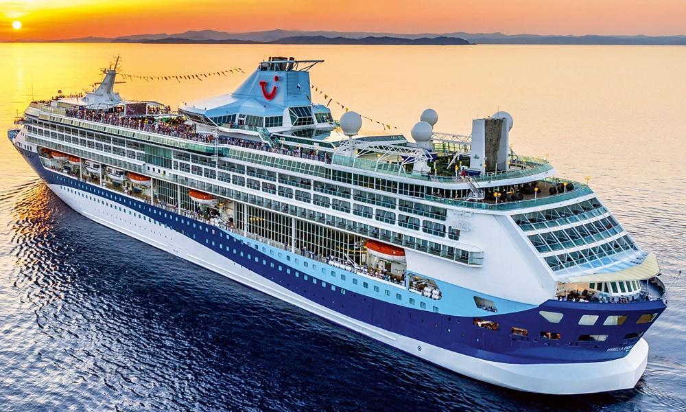 Marella Cruises announces operations pause extension