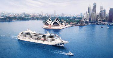 Princess Cruises обявява удължаване на паузата на операциите в Австралия