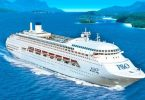 P&O Cruises Australia extends its pause in operations to December