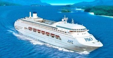 P&O Cruises Australia prodlužuje pauzu v provozu do prosince