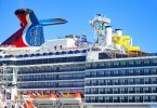 Ang Carnival Cruise Line nagpadugay sa paghunong alang sa tanan nga paggikan sa Australia hangtod sa Disyembre