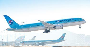 Korean Air dia mandefa programa fanabeazana momba ny fiarovana