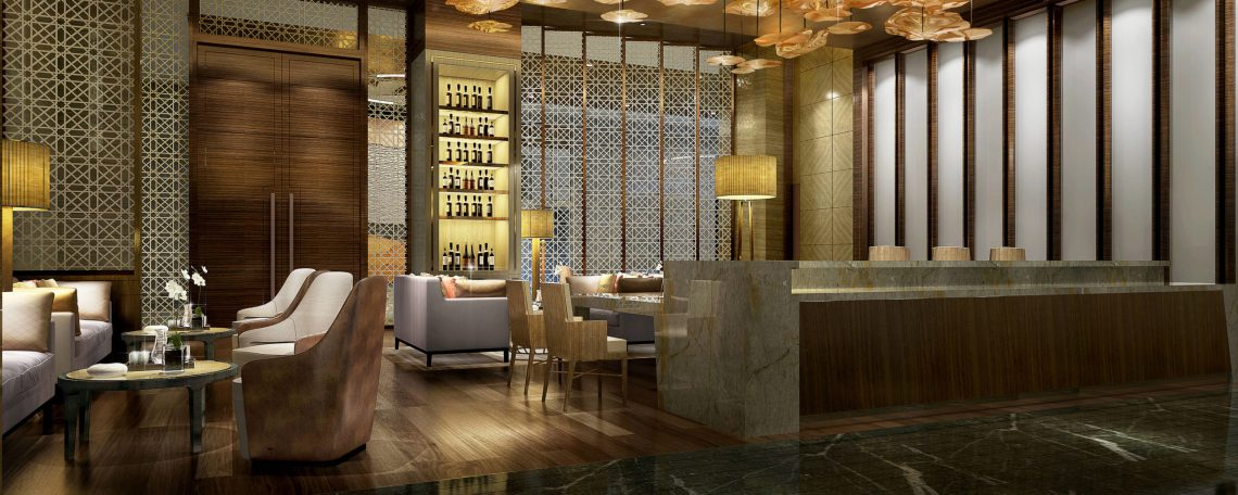 Marriott International expande sua presença na China