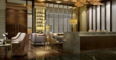 Marriott International udvider sin tilstedeværelse i Kina