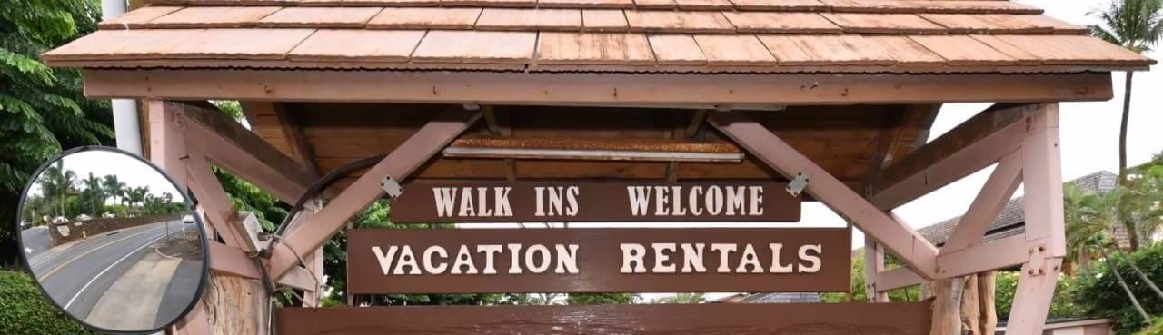 Hawaii vacation rentals average unit occupancy rate down 59.8% in June