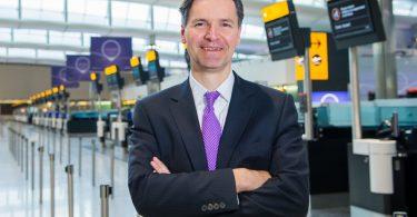 ヒースロー空港が政府のCOVID検査データを提供