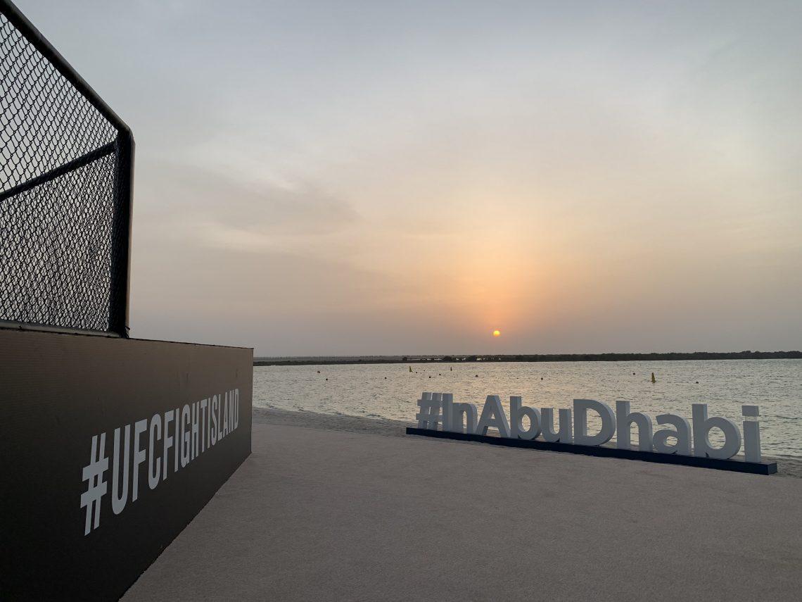 Abu Dhabi cria estrutura de 'Zona Segura' para eventos e turistas