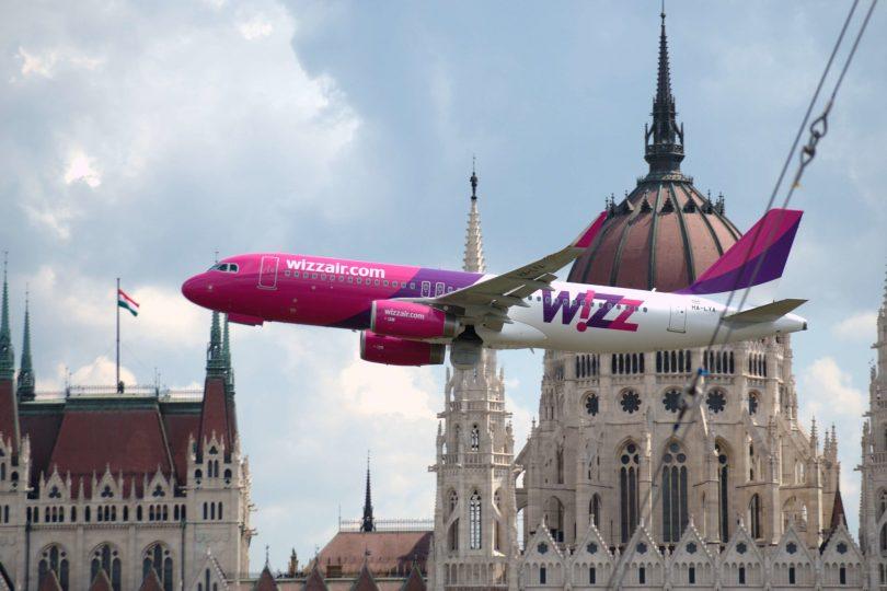 El aeropuerto de Budapest anuncia el primer enlace a Mykonos