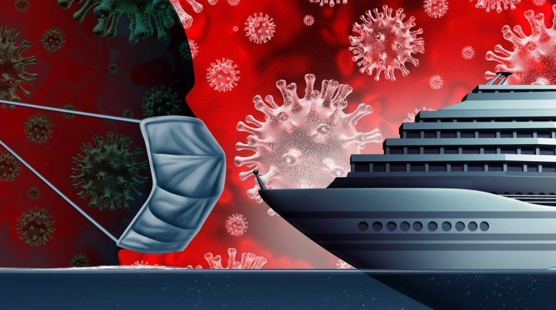 CLIA سومین تعلیق کلیه عملیات سفر دریایی ایالات متحده را اعلام کرد