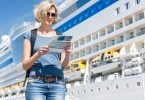 CruiseTrends: A picture of consumer behavior for cruise ship travel