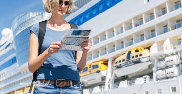 CruiseTrends: Obrázek chování spotřebitelů při cestování výletními loděmi