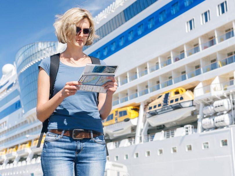 CruiseTrends: تصویری از رفتار مصرف کننده برای سفر با کشتی های تفریحی