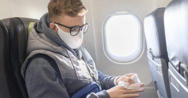 Alaska Airlines: Nema maske? Nema putovanja. Nema izuzetaka!