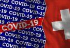 """Švýcarsko prohlašuje státy, které nejsou schengenskými státy, za """"vysoce rizikové"""" COVID-19"""