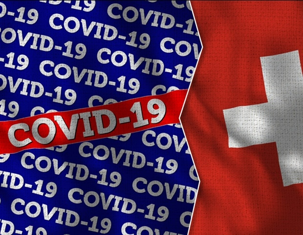 Swiss ngumumake kabeh negara non-Schengen minangka 'risiko COVID-19 sing dhuwur'