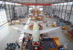 Airbus: 302 net aircraft orders so far in 2020