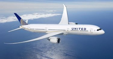 Newark to Munich – now again on United Airlines