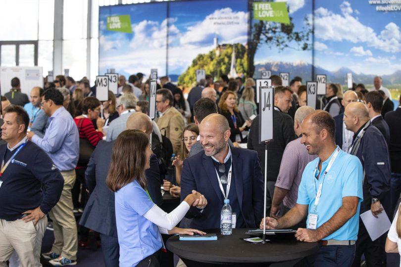 Međunarodno tržište putovanja golfom u Walesu odgođeno je za 2021. godinu