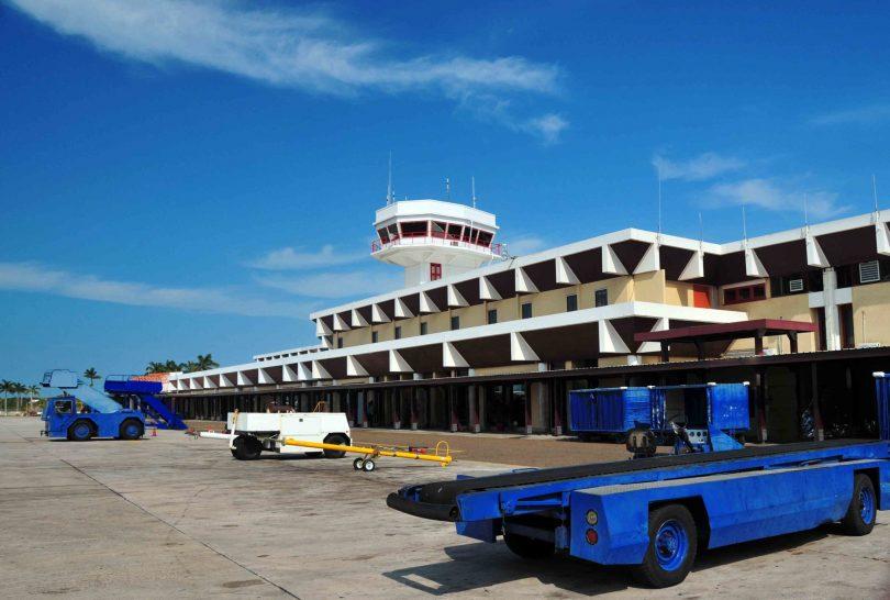 Belize atrasa a reabertura do Aeroporto Internacional Philip Goldson