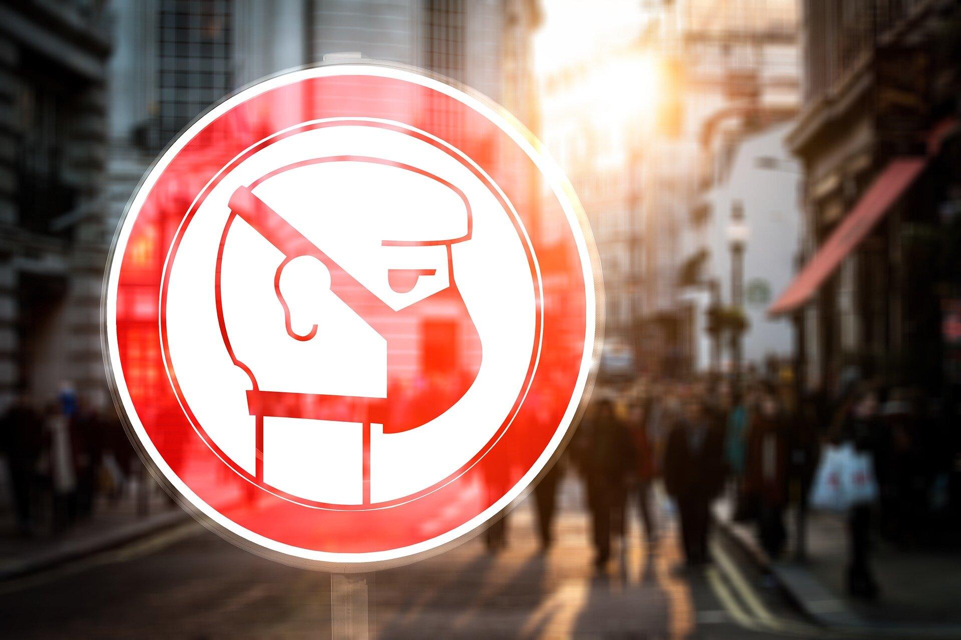 Malta makes face masks mandatory in public, prohibits large gatherings