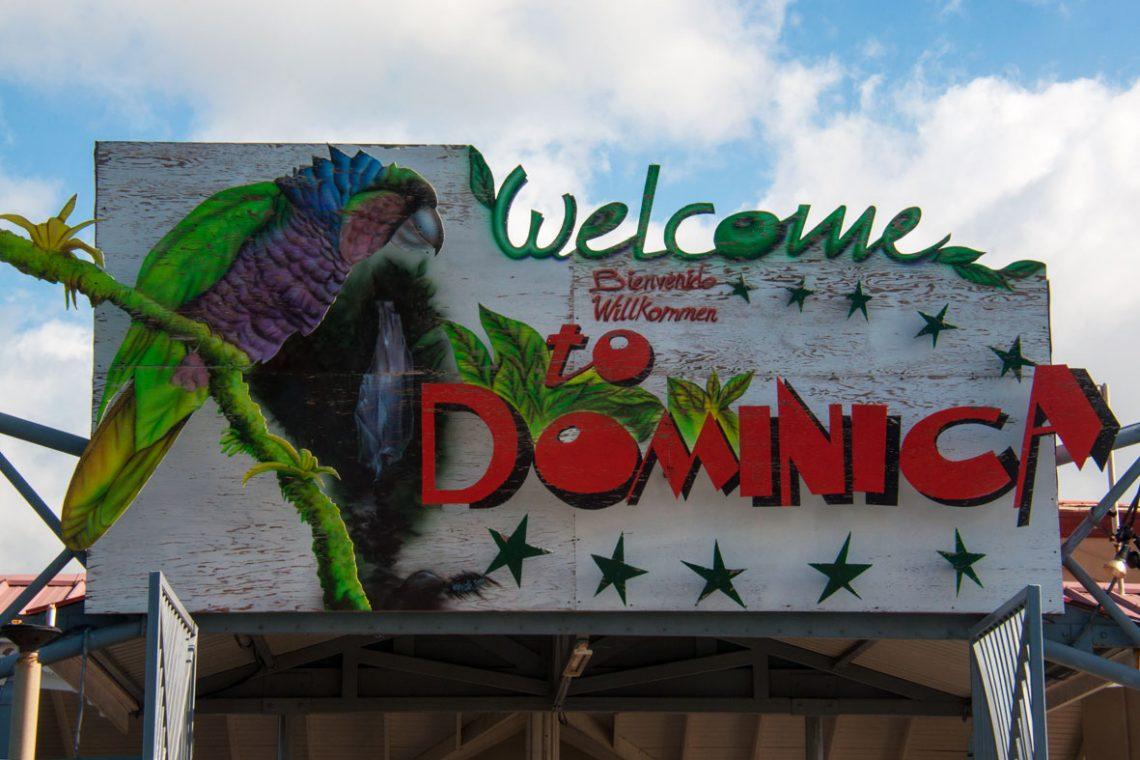 Dominika membuka kembali perbatasannya untuk semua pelancong pada 7 Agustus