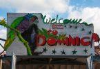 Dominika 7. augustā no jauna atver savas robežas visiem ceļotājiem