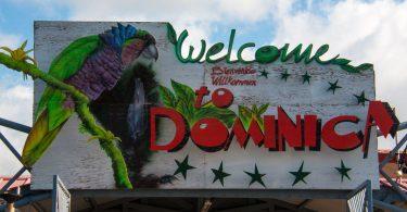 دومینیکا در 7 آگوست مرزهای خود را دوباره به روی همه مسافران باز می کند